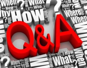 FAQ Q&A Image Commercial Movers Minneapolis