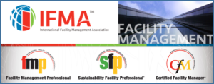 IFMA Logo Website Facility Management Services